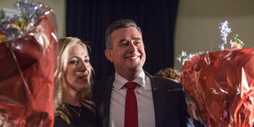 Lilian marijnissen volgt Emile Roemer op als fractievoorzitter van sp
