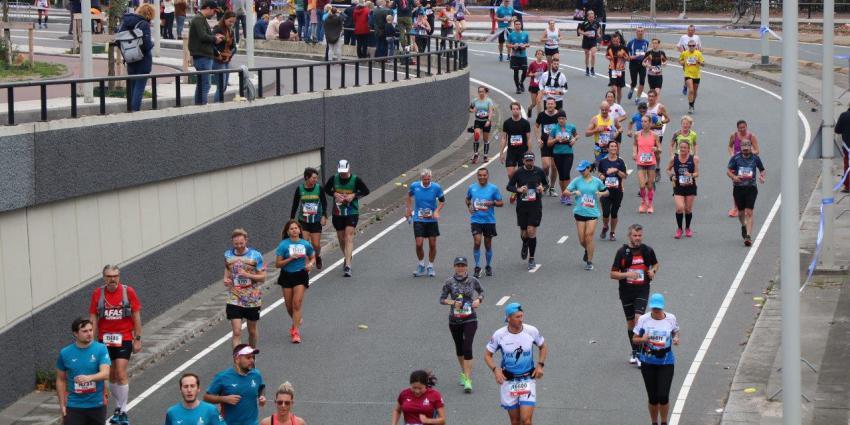 Keniaan Lawrence Cherono opnieuw winnaar Amsterdam Marathon