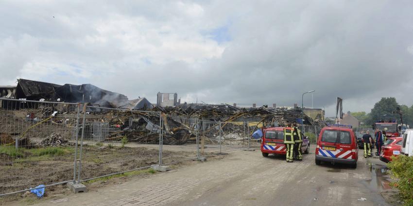 Foto van brand IJsselstein | Aneo Koning | www.fotokoning.nl