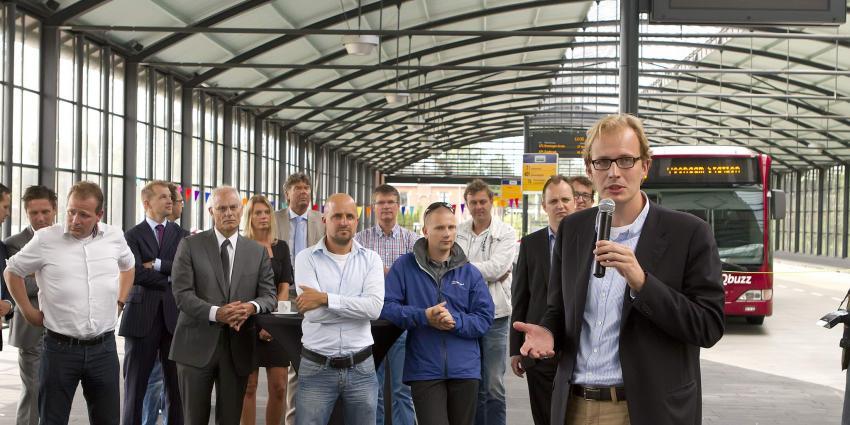 Ingebruikname Dris | stichting VIP | www.parkstadveendam.nl