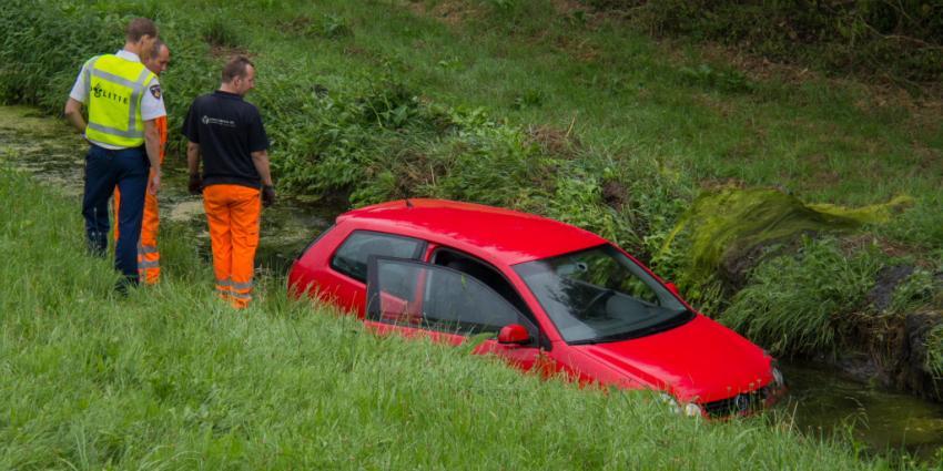 Foto van ongeval Vlaardingen   Flashphoto   www.flashphoto.nl