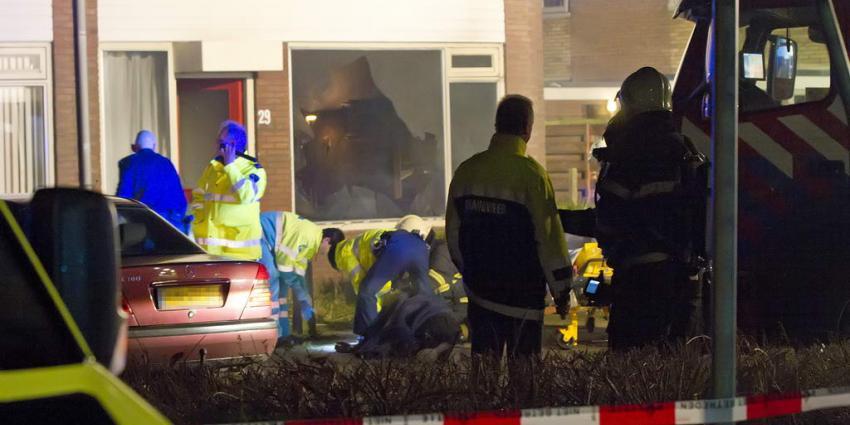 zwaar gewonde bij woningbrand in Veendam | Stichting VIP | www.parkstadveendam.nl