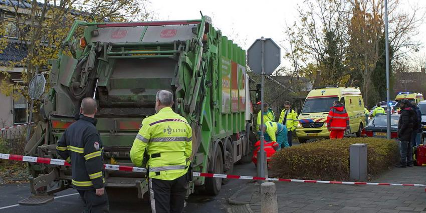 Foto van ongeval in Wildervank | Stichting VIP | www.parkstadveendam.nl
