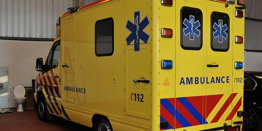 Drie Nederlanders schuldig aan drugstransport in Ambulance naar Groot Britanië