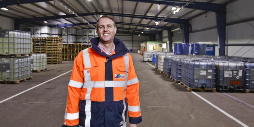 Uitbreiding Wildeman Storage & Logistics chemiepark Delfzijl