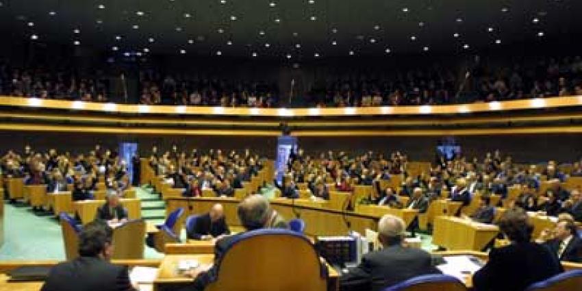Gebouwen Tweede Kamer minimaal 5 jaar dicht voor renovatie