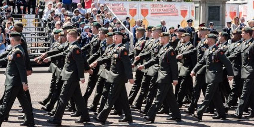 Nationaal Comité Veteranendag