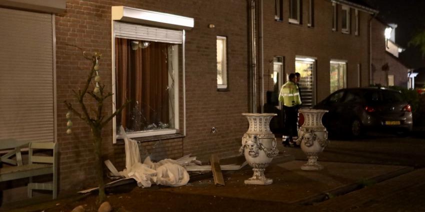Persoon aangehouden door arrestatieteam in Liempde