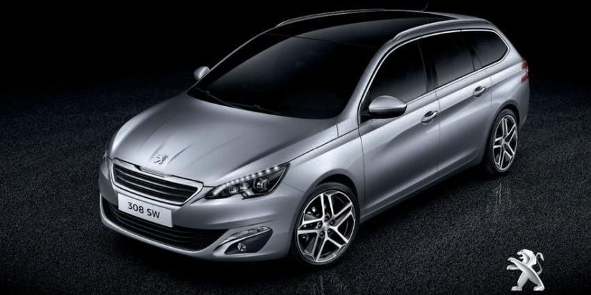 foto van Peugeot 308   Peugeot