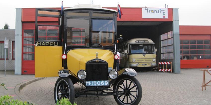 Bouw museum Transit Oost definitief van start