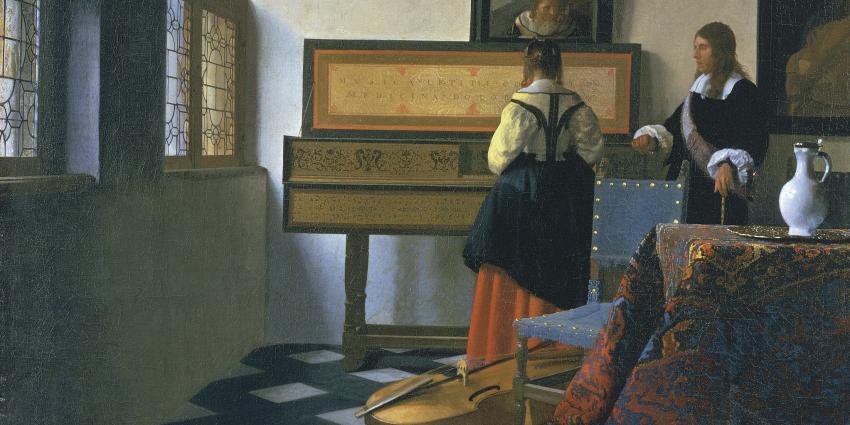 Britse koningin leent 22 schilderijen aan het Mauritshuis