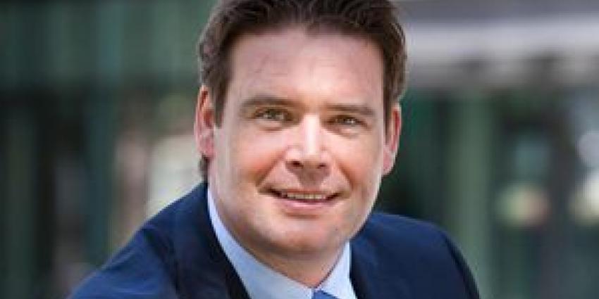 foto van staatssecretaris Weekers | VVD