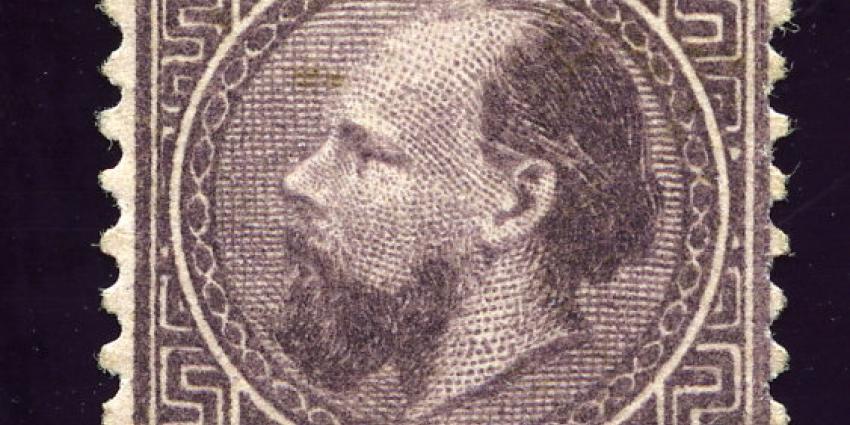 Postzegel van 25 cent brengt 100.000 euro op
