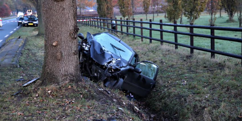 Ongeval bij Schoonloo