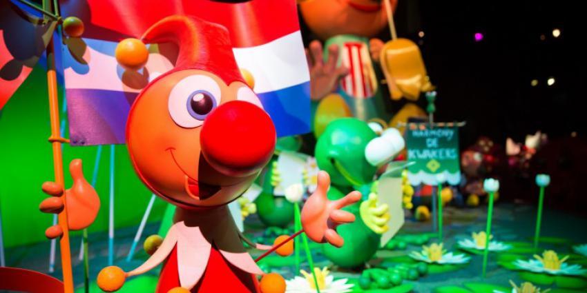Foto van Carnaval Festival Efteling