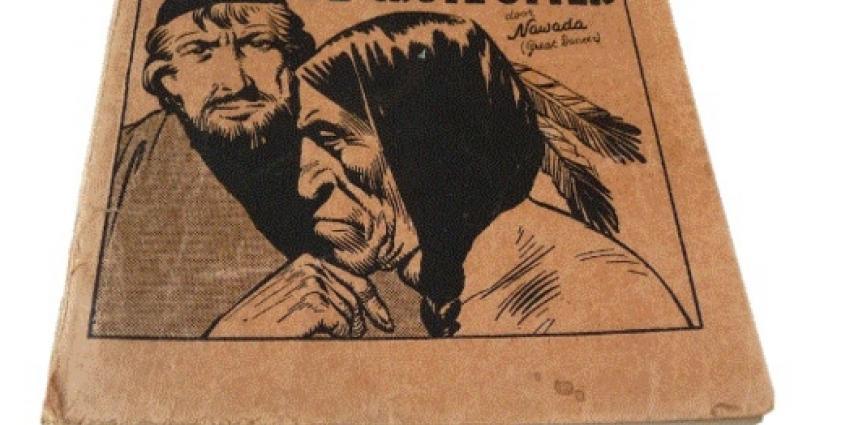 Duurste Nederlandse stripboek ooit brengt 6.000 euro op