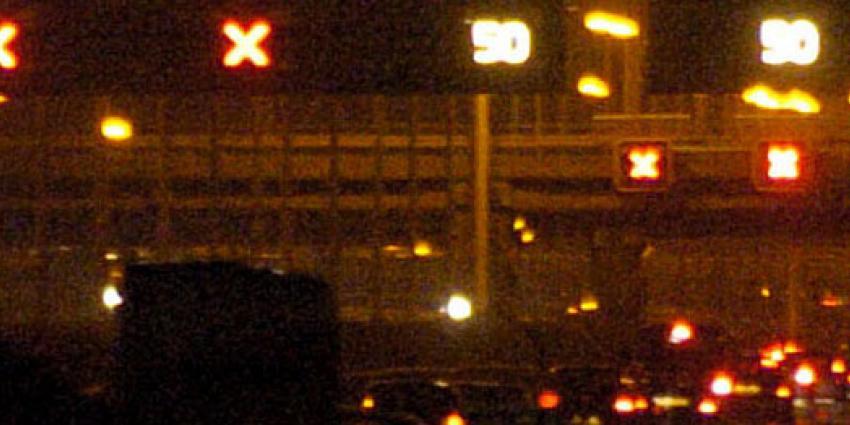 Dodelijk ongeluk A27 Hilversum