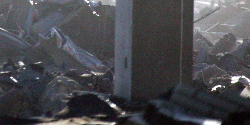 Bouwfout oorzaak instorten parkeergarage van Eindhoven Airport