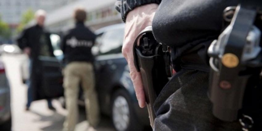 Nieuwe aanhouding voor schietpartij in Enschede