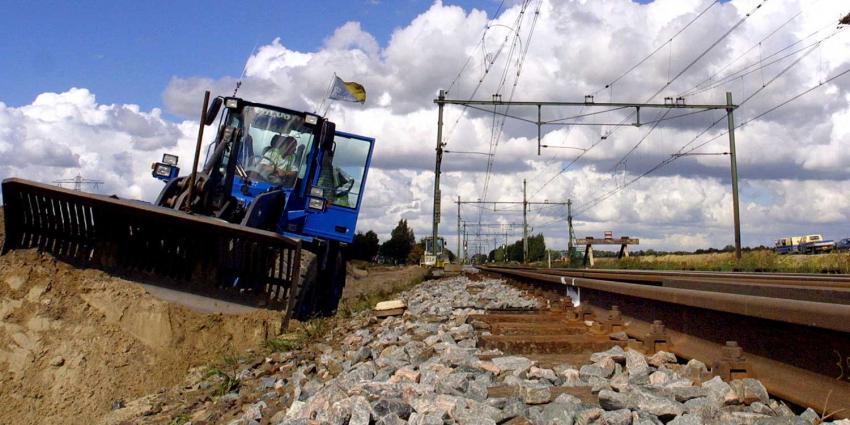 Station Stadshagen aan Kamperlijn voorlopig niet open