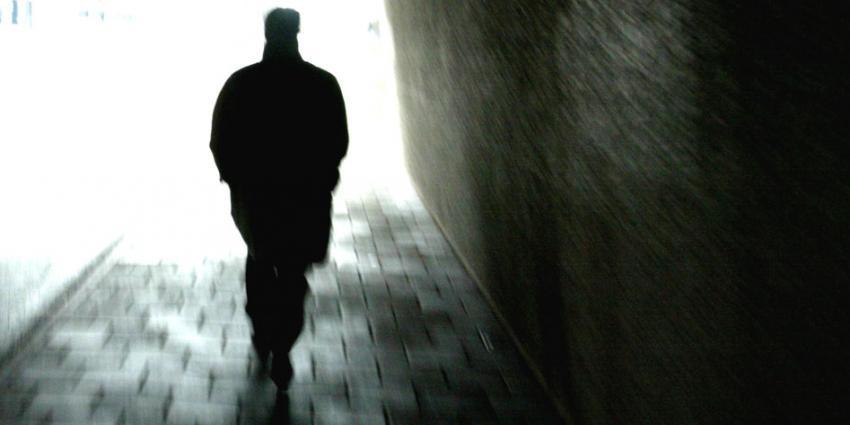 Aantal misdrijven en verdachten loopt terug