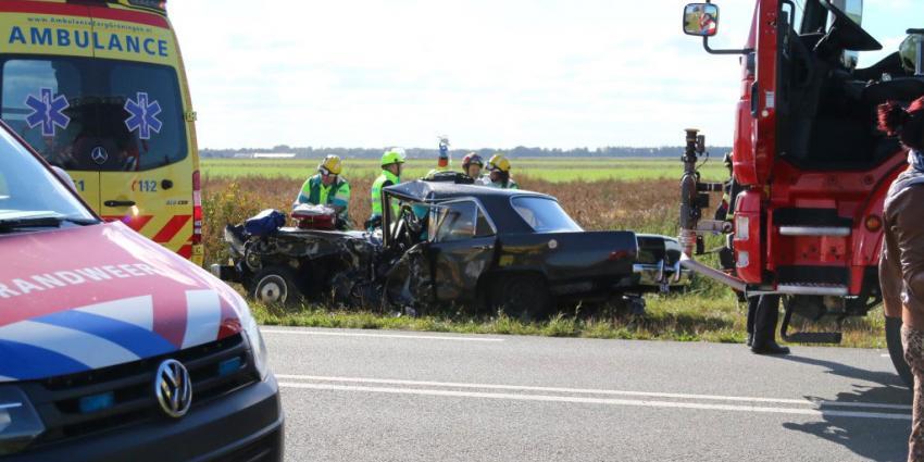 Bijna 80% zwaargewonden van verkeersongeval herstelt nooit volledig