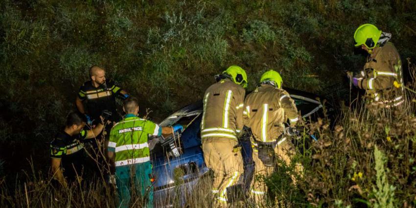 Tweede slachtoffer' spoorloos bij ongeval in Vlaardingen