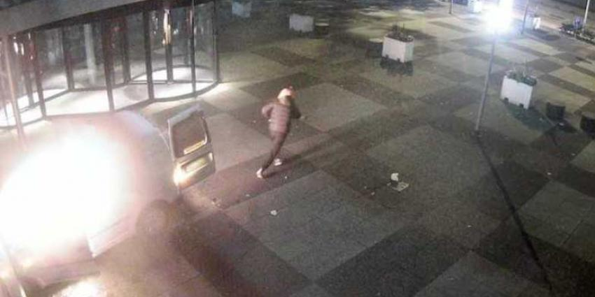 Telegraaf geeft beelden aanslag vrij