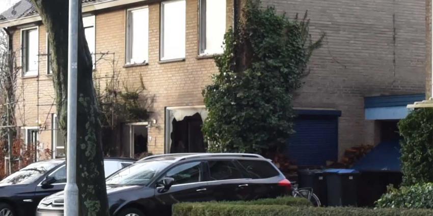 Brandstichting woning gemeenteambtenaar Tiel in Opsporing Verzocht