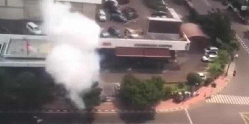 Koenders: Ontstellende terreurdaden in Jakarta