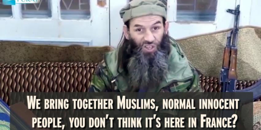 IS waarschuwt opnieuw voor aanslagen in ''hartje Parijs''