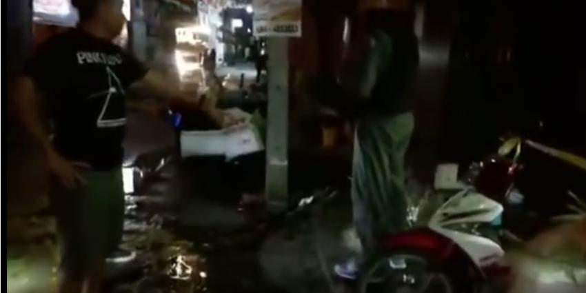 Overheid waarschuwt reizigers Thailand om drukte te mijden