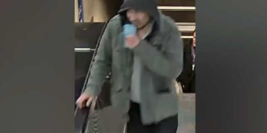 Tweede verdachte aanslag Stockholm opgepakt