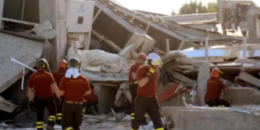 Rode Kruis: vakantiegangers niet goed voorbereid op noodsituaties