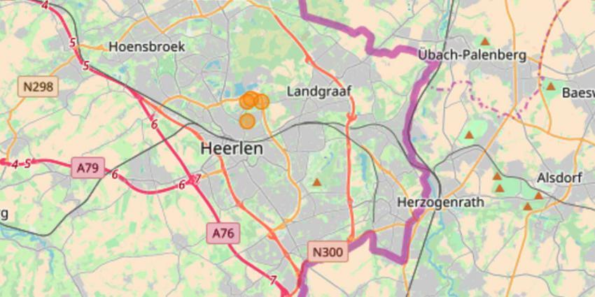 Zwermaardbevingen Limburg mogelijk voorbode van grote schok