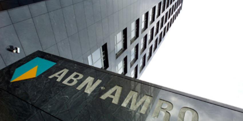 ABN Amro laat spaarrente dalen tot 0,1 procent