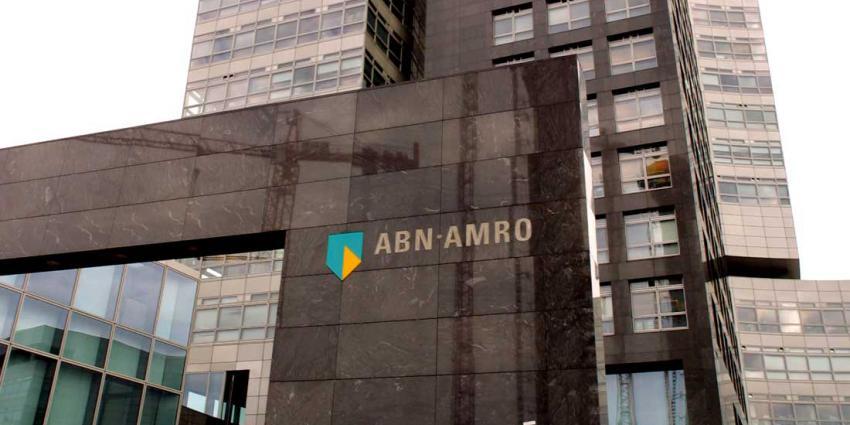 Medewerkers ABN Amro meer loon in nieuwe cao