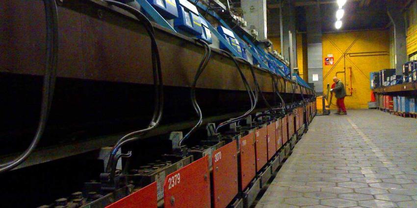 Europese innovatiedeal ondersteunt Nederlandse toepassing energieopslag