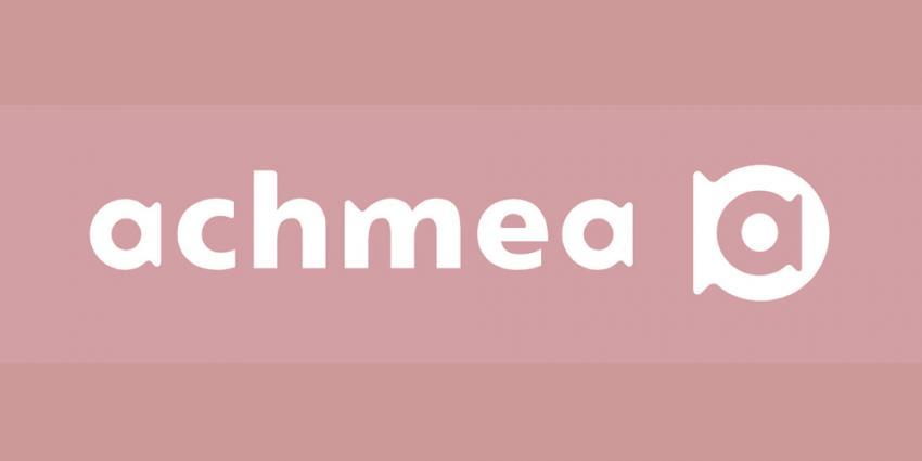 Foto van logo Achmea | Achmea