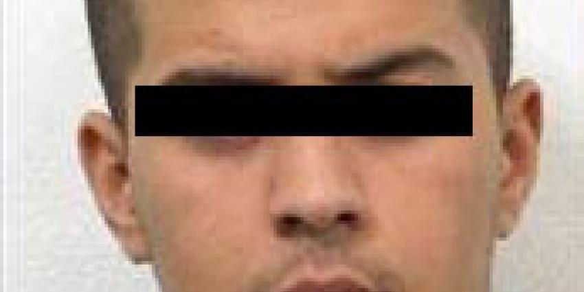 Verdachte van Nationale Opsporingslijst in Spanje aangehouden