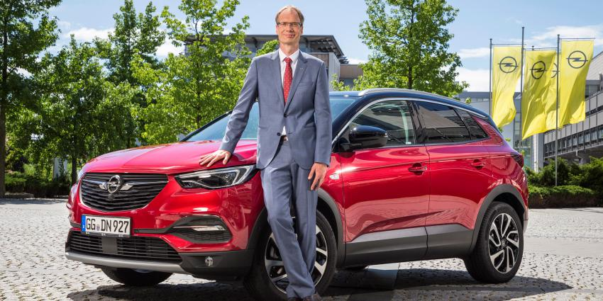 Acht geheel nieuwe of vernieuwde Opel-modellen vóór 2020