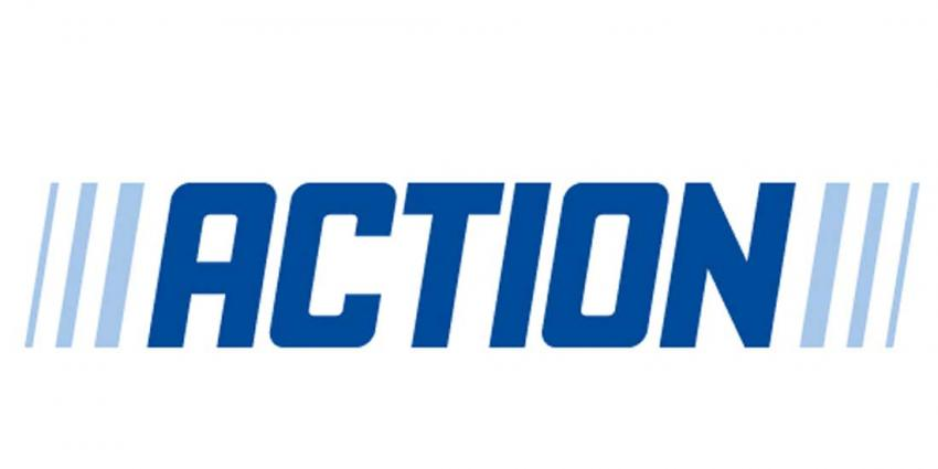 Bijzonder goed jaar voor winkelketen Action
