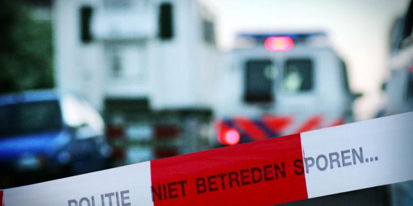 foto van politieonderzoek | fbf