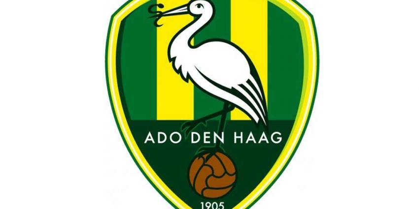 Boze supporters van ADO Den Haag bezetten Kyocera Stadion