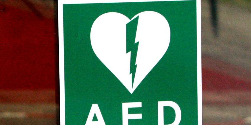 Rotterdam koploper voorzieningen hartstilstand