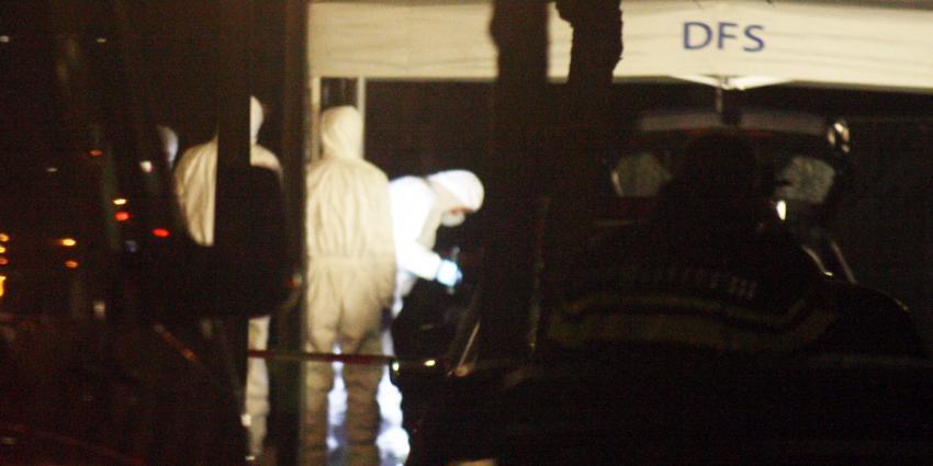 Politie zoekt beeldmateriaal rond liquidatie Amstelveen