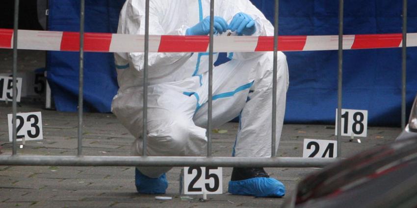 2014 heeft laagste aantal moorden sinds de afgelopen 20 jaar
