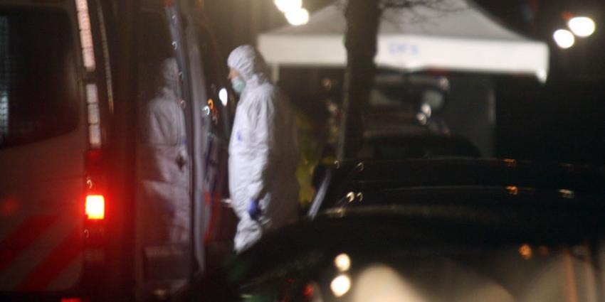 Vrouw omgekomen bij schietincident in Amstelveen