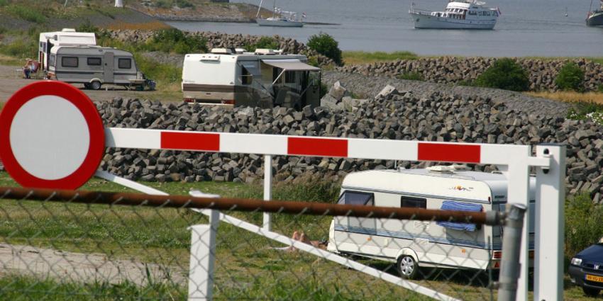 Afsluitdijk kampt opnieuw met haperende brug
