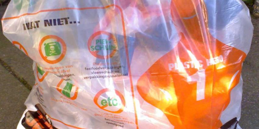 Nationaal Grondstoffenakkoord moet plasticafvalberg doen slinken